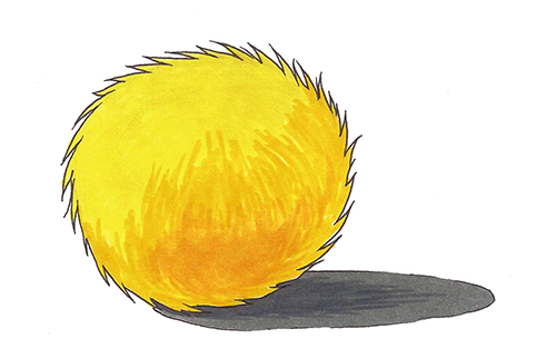 Snuffball