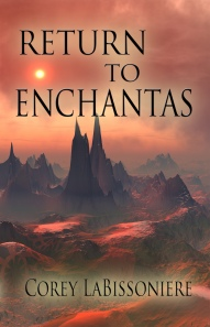 Return to Enchantas front cover (1)